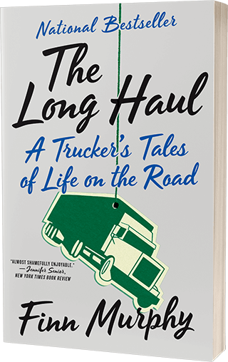 The Long Haul Paperback